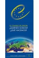 ¿El Consejo de Europa -...