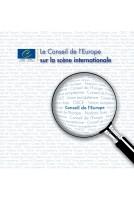 Le Conseil de l'Europe sur...