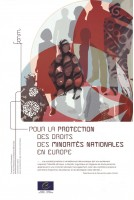 """Affiche """"Pour la protection..."""