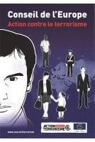 """poster """"Action contre le..."""