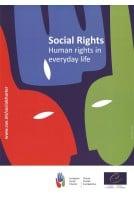 "poster ""Social Rights -..."
