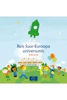 Reis Suur-Euroopa universumis