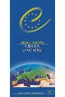 Këshilli i Evropës - Kush...