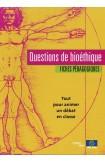 PDF - Questions de bioéthique – Fiches pédagogiques