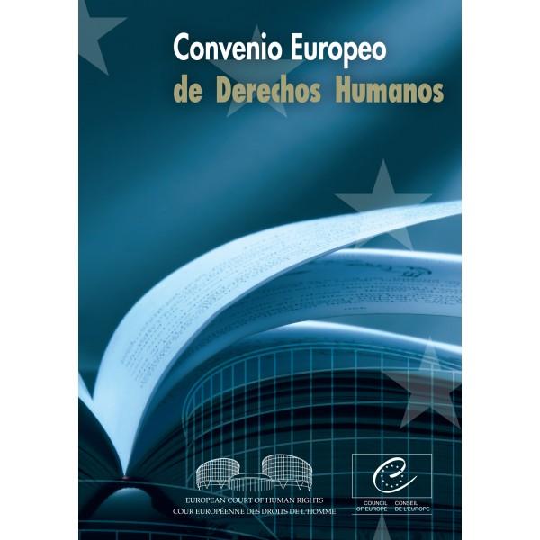 Convenio Europeo de Derechos Humanos - Council of Europe ... Spanish Teacher Teaching