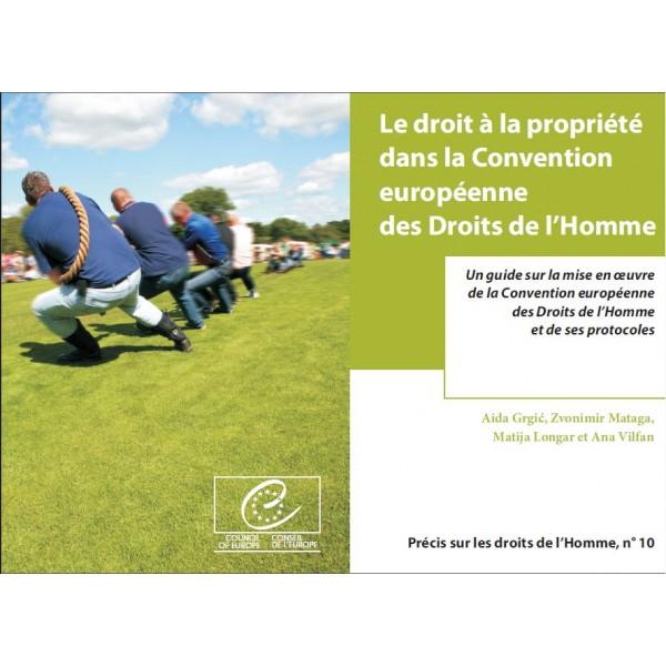 convention europeenne des droits de d homme document 6