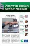 Observer les élections locales et régionales
