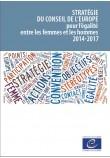 Stratégie du Conseil de l'Europe pour l'égalité entre les femmes et les hommes 2014-2017