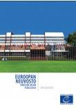 EUROOPAN NEUVOSTO IHMISOIKEUKSIEN PUOLUSTAJA (The Council of Europe, guardian of human rights - Finnish version)