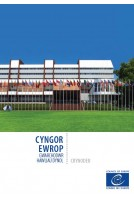 CYNGOR EWROP GWARCHODWR...