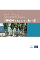 Brochure - L'EDQM a 50 ans:...