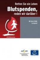 Brochure - Blutspenden,...