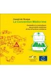 """Brochure """"La Convention Médricime"""" - Combattre la contrefaçon des produits médicaux et les infractions similaires"""