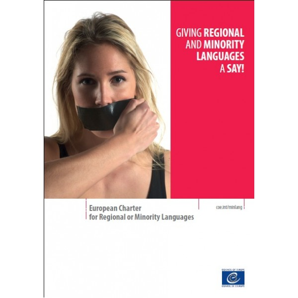 Minority Language Rights Minority Languages a Say