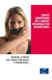 Charte européenne des langues régionales ou minoritaires - Donnons la parole aux langues régionales et minoritaires