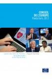 Conseil de l'Europe - Points forts 2013