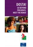 Leaflet - DOSTA! Go beyond prejudice, meet the Roma!