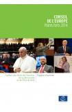 Conseil de l'Europe - Points forts 2014