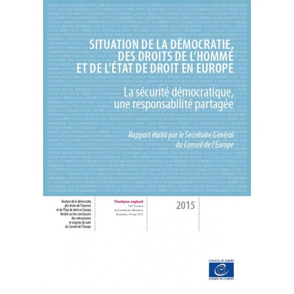 PDF - Situation de la démocratie, des droits de l'homme et ...