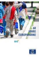 Quiz - 60 Jahre Europafahne
