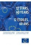 12 stars, 60 years