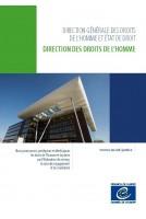 Leaflet - Directorate...