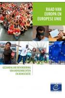 RAAD VAN EUROPA EN EUROPESE...