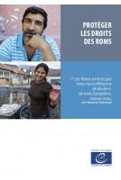 Protéger les droits des roms