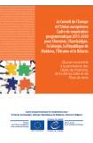 Cadre de coopération programmatique 2015-2020 pour l'Arménie, l'Azerbaïdjan, la Géorgie, la République de Moldova, l'Ukraine et le Bélarus