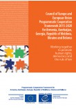 Programmatic Cooperation Framework 2015-2020 for Armenia, Azerbaijan, Georgia, Republic of Moldova, Ukraine and Belarus