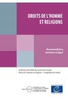 Droits de l'homme et religions