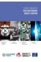 Dépliant italien - STORIE...