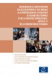 Encourager la participation du secteur privé et des médias à la prévention de la violence à l'égard des femmes et de la violence domestique: Article 17 de la Convention d'Istanbul