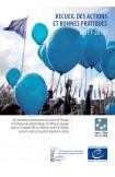 Recueil des actions et bonnes pratiques (2011-2015) de l'APCE et du Réseau des parlementaires de référence engagés dans la Campagne UN sur CINQ du Conseil de l'Europe contre la violence sexuelle à l'égard des enfants