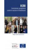 ECRI - Commission européenne contre le racisme et l'intolérance
