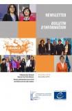 Bulletin d'information du Réseau parlementaire pour le droit des femmes de vivre sans violence