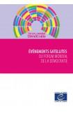 Forum mondial de la démocratie - Evénements satellites