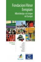 Albanian leaflet:...