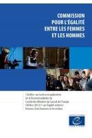 Commission pour l'égalité...