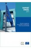 Rapport annuel 2015 - Direction européenne de la qualité du médicament & soins de santé (EDQM)