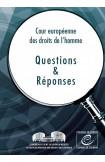 Cour européenne des droits de l'homme - Questions & réponses