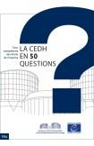 La CEDH en 50 questions