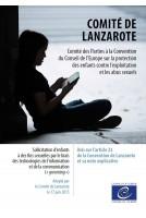 Comité de Lanzarote - Avis...
