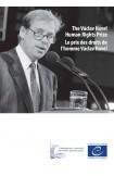 Le prix des droits de l'homme Václav Havel