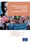 Sensibilisation à la violence à l'égard des femmes: Article 13 de la Convention d'Istanbul
