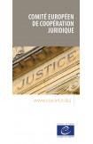 Comité européen de coopération juridique