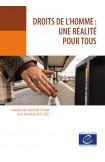 PDF - Droits de l'homme: une réalité pour tous - Stratégie du Conseil de l'Europe sur le Handicap 2017-2023