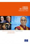 PDF - Conseil de l'Europe - Points forts 2016