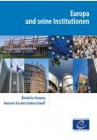 Europa und seine Institutionen
