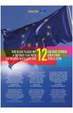Exposition sur le drapeau européen